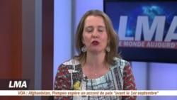 La rubrique économie du 25 juin avec Claire Morin-Gibourg