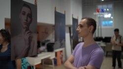 ԲԱՐԻ ԼՈՒՅՍ. Ստելլա Գրիգորյան՝ Երկու արվեստագետ Նյու Յորքում