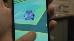 Strange Things Happen When People Play Pokemon Go
