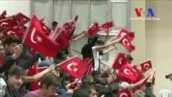 İstanbul'da 19 Mayıs Atatürk'ü Anma, Gençlik ve Spor Bayramı Kutlamaları