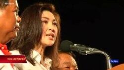 Thái Lan: Gia tộc Shinawatra lập đảng mới