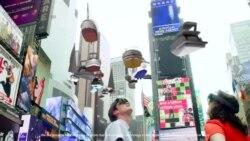 Манхэттен «ушел под воду»