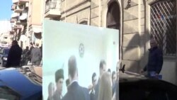 İntiqam Əliyev: Nə həbs, nə də saxta ittiham iradəmizi qıra biməz!