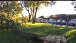 2013-10-29 美國之音視頻新聞: 罕見風暴吹襲歐洲地區