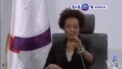 Manchetes Africanas1 Dezembro 2014