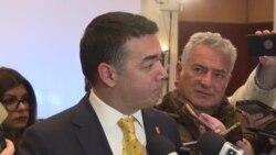 """Димитров во Солун: Се чувствуваме како главниот лик во """"Денот на мрмотот"""""""
