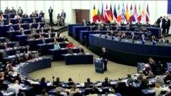 สหภาพยุโรปเสนอแผนจัดสรรโควต้าผู้ลี้ภัย 160,000 คนให้ประเทศสมาชิก