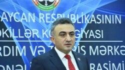 Anar Bağırov: Elçin Sadıqovun fərdi vəkil kimi fəaliyyətində çoxlu qüsurlar var