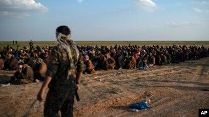Apa itu ISIS? Berikut Asal-Usul ISIS