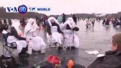 جیهان له 60 چرکهدا 17 ی دووی 2014