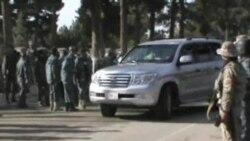 Explosión deja muertos y heridos en una mezquita