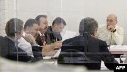 Встреча в «Доме журналиста»