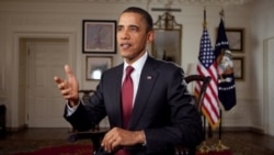 اوباما: مصر به گذشته باز نمی گردد