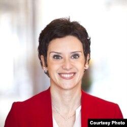 彼得森国际经济研究所高级研究员莫妮卡·德波尔