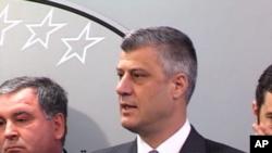 科索沃总理塔奇