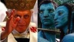 انتقاد شدید مطبوعات واتیکان از فیلم «آواتار» در رابطه با موضوع فیلم یا جانشینی طبیعت پرستی به جای مذهب