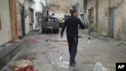 Li Sûrîyê 11 Leşker Hatin Kuştin