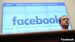 Facebook , gigante de la tecnología y redes sociales, asegura estar intensificando los esfuerzos para combatir la manipulación en línea. En la foto, el CEO de la compañía, Mark Zuckerberg .