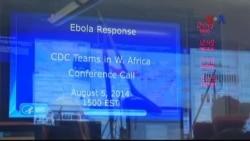 Nhân viên phòng thí nghiệm của CDC có thể đã tiếp xúc với Ebola