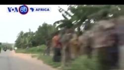 VOA60 Africa - November 27, 2013