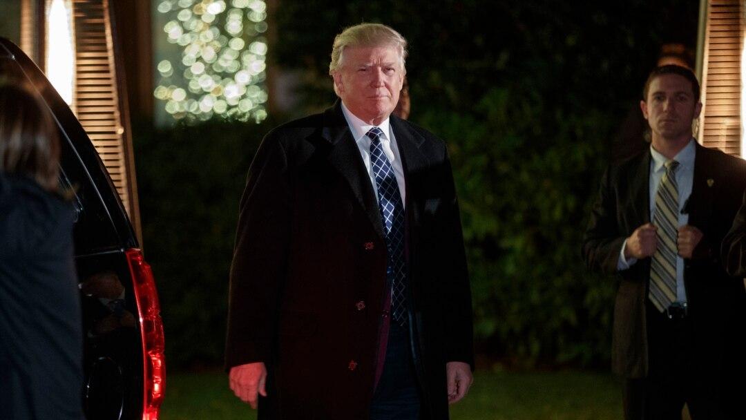 Trump'ın Dış Politikada Twitter Kullanımı Endişe Yaratıyor