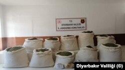 Cannabis Turkey
