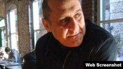سهیل پارسا