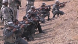 Possible US Troop Increase in Afghanistan Aimed at Breaking Stalemate