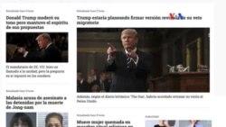 Latinoamérica reacciona a discurso de Trump