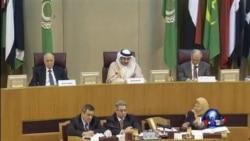 阿盟齐声谴责伊朗介入阿拉伯事务