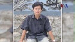 Thạc sĩ Nguyễn Tiến Trung được trả tự do