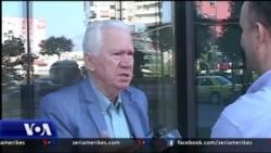 Opozita kërkon referendum për mbetjet