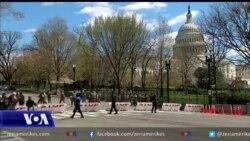 SHBA: Një oficer policie vdes pas një sulmi me automjet pranë Kapitolit