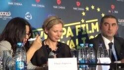 Bakıda oktyabrın 30-da 5-ci Avropa Film Festivalının açılış mərasimi olub