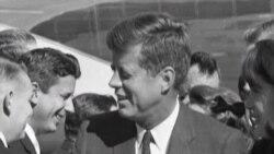 肯尼迪遇刺50年后,目击者追忆刺杀场景