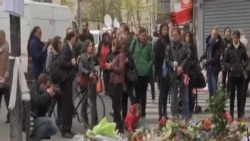 法國警方突襲150多次追捕恐怖襲擊嫌疑人