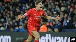 Se espera que el capitán del Liverpool de los últimos 11 años ponga fin a su carrera de 17 años en Anfield cuando su contrato actual expire este verano boreal.