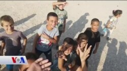 IŞİD Militanlarının Çocuklarının Geleceği Ne Olacak?