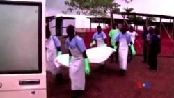 2014-09-10 美國之音視頻新聞: 伊波拉死亡病例急升200人