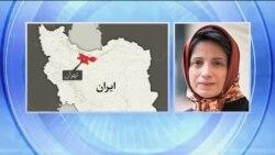 نسرین ستوده: فتواهای مغایر با حکم اعدام نیز در پرونده محمد علی طاهری وجود دارد