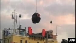 Spasilačke ekipe našle 13.tu žrtvu na potonulom brodu Kosta Konkordija nadomak obale Italije