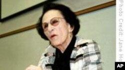 Maxine Greene, Master Educator, Philosopher and Humanist