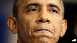 Le président Barack Obama défie le Congrès dans son projet de budget 2016 (AP)