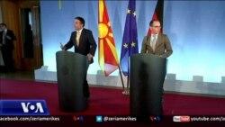 Maqedoni, përplasje për çështjen e emrit