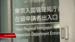 20.000 người xin tị nạn, Nhật chỉ nhận 20