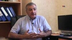 İlham İsmayıl : Azərbaycan PKK-nın hədəfində deyil