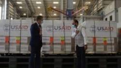 美國政府政策立場社論:幫助巴基斯坦抗擊新冠病毒