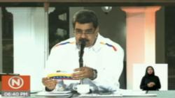 Venezuela: La pulseta política con Estados Unidos