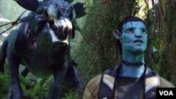 Avatar ha recaudado más de $2.800 millones de dólares en taquilla, pero ha sido 'pirateada' unas 16,5 millones de veces.