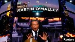 Es una victoria para O'Malley, que algunos observadores ven como posible aspirante por su partido a la candidatura presidencial en 2016.